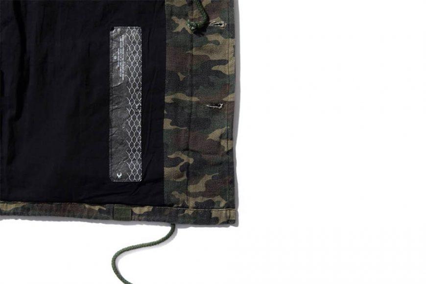 REMIX 17 AW R3mix Field Shirt (6)