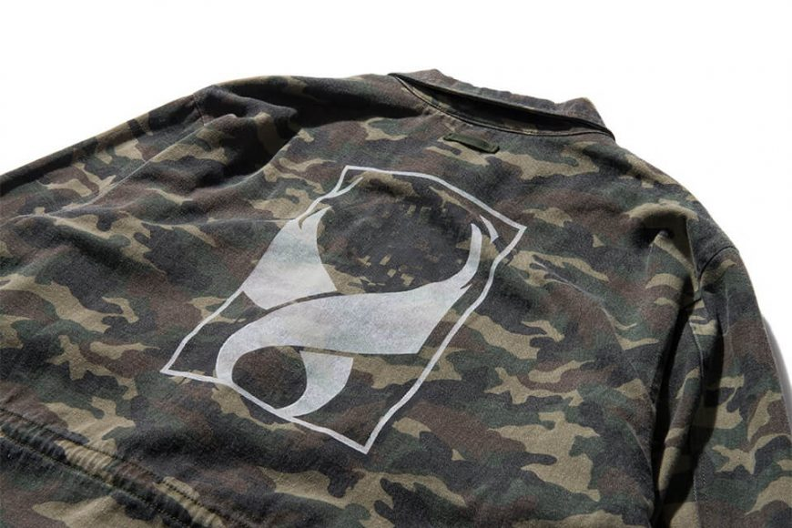 REMIX 17 AW R3mix Field Shirt (8)