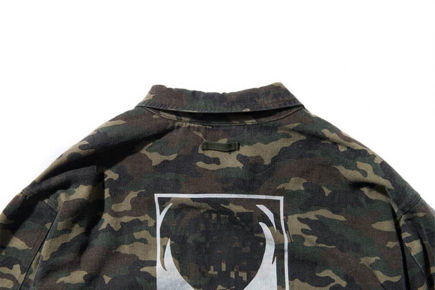 REMIX 17 AW R3mix Field Shirt (9)
