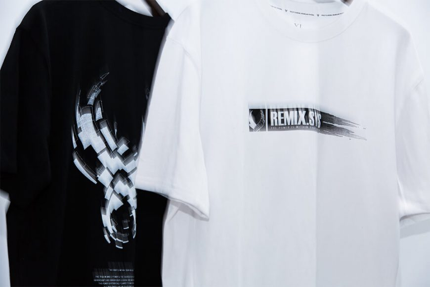 REMIX 17 AW REMIX.SYS Tee (1)