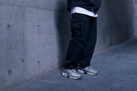 REMIX 17 AW RMX Field Pants (1)