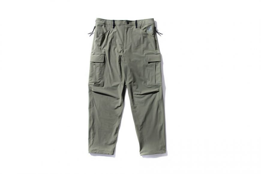 REMIX 17 AW RMX Field Pants (10)