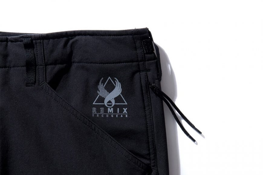 REMIX 17 AW RMX Field Pants (3)
