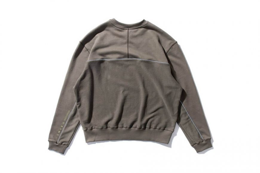 REMIX 17 AW RMX Tech Sweatshirt (11)