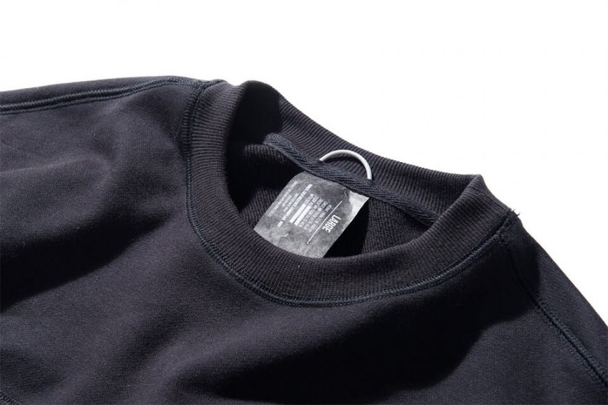 REMIX 17 AW RMX Tech Sweatshirt (3)