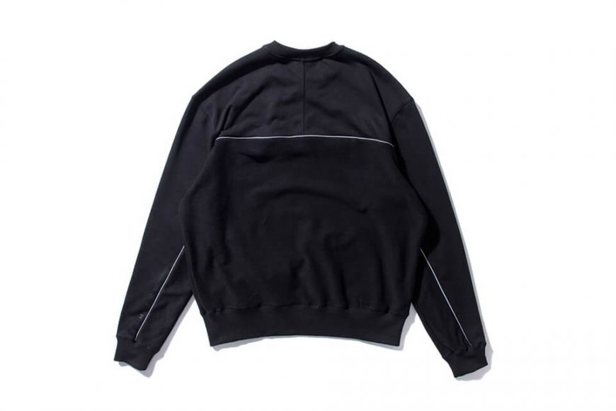 REMIX 17 AW RMX Tech Sweatshirt (5)