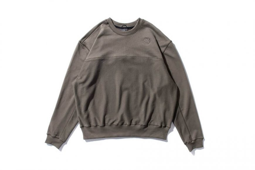 REMIX 17 AW RMX Tech Sweatshirt (8)