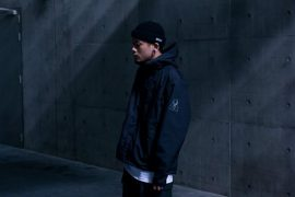 REMIX 17 AW RMX Wr Sheel Jacket (1)