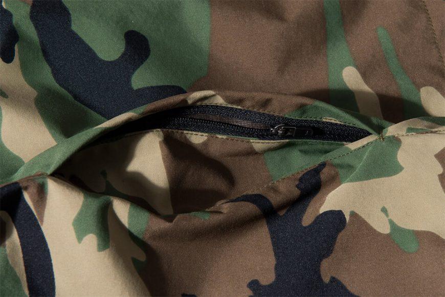 REMIX 17 AW RMX Wr Sheel Jacket (14)