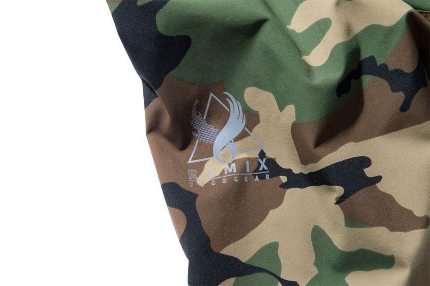 REMIX 17 AW RMX Wr Sheel Jacket (15)