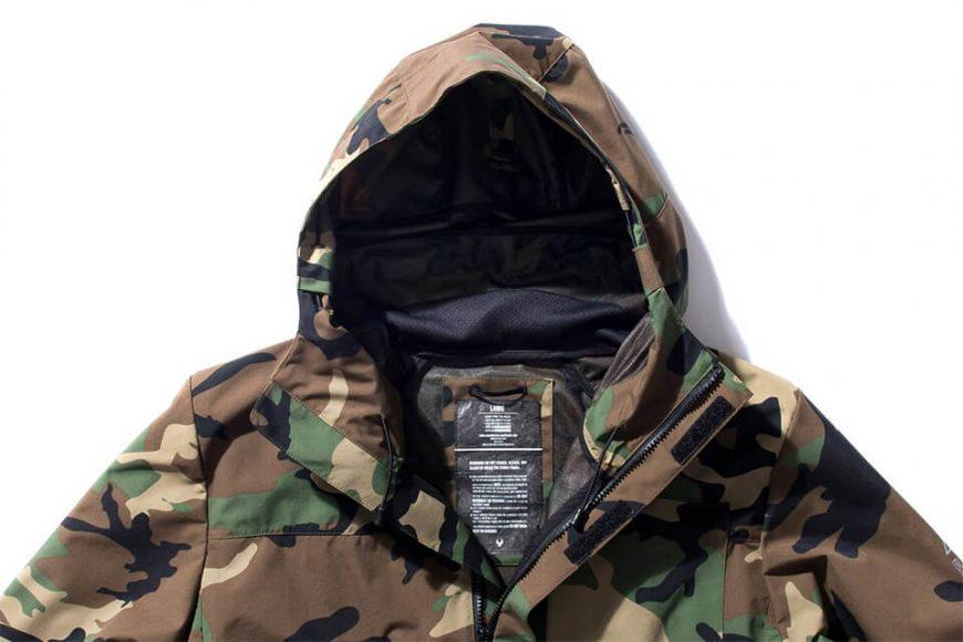 REMIX 17 AW RMX Wr Sheel Jacket (16)