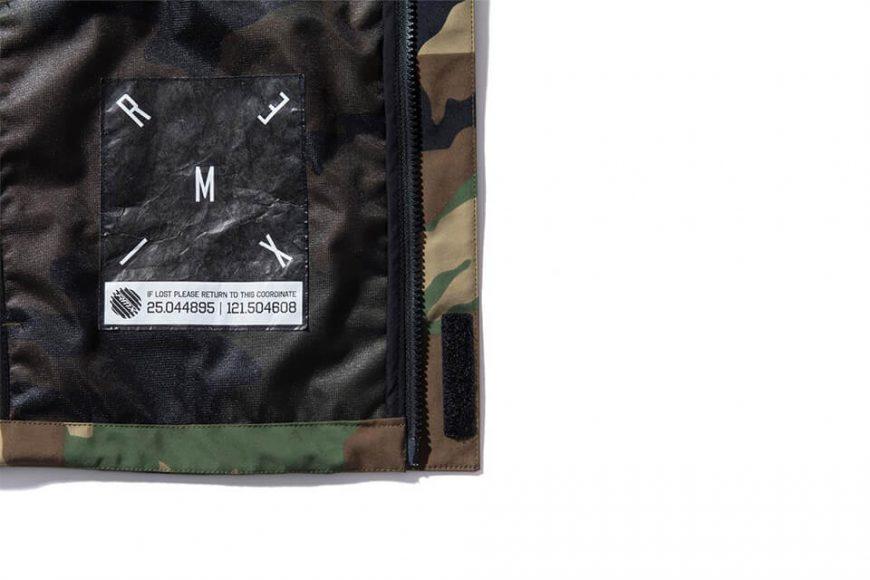 REMIX 17 AW RMX Wr Sheel Jacket (18)