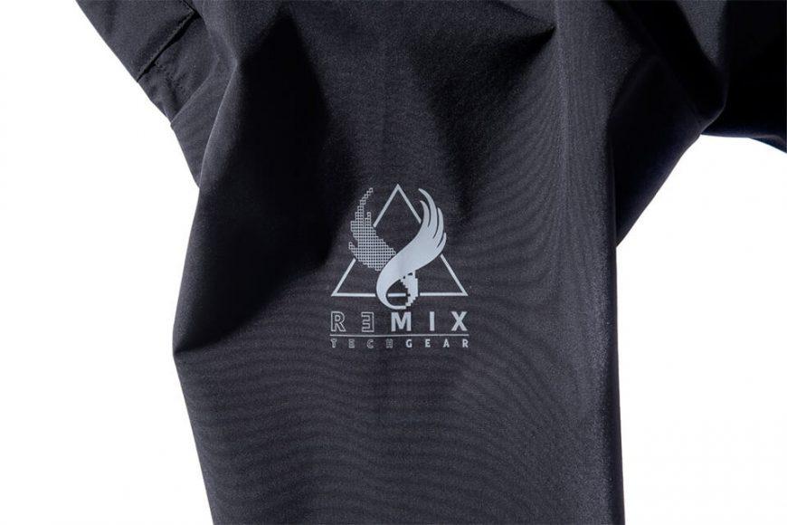 REMIX 17 AW RMX Wr Sheel Jacket (7)