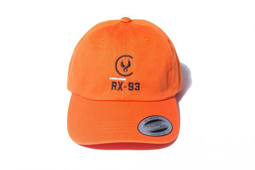 REMIX 17 AW RX-93 Dad Cap (11)