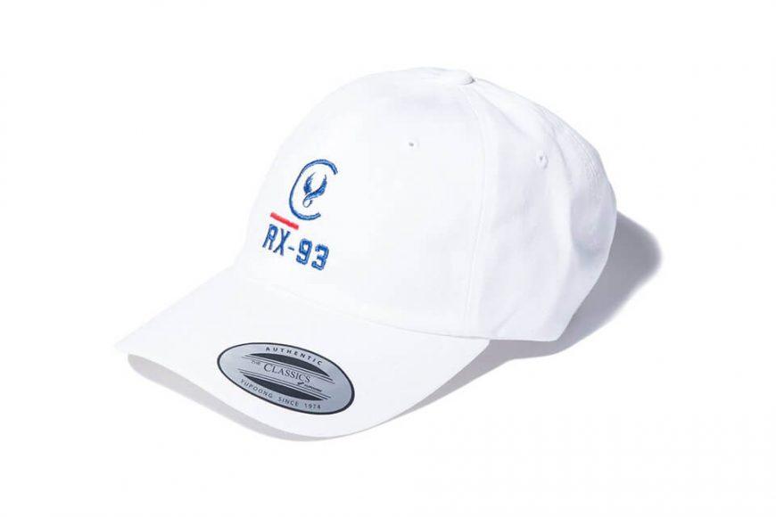 REMIX 17 AW RX-93 Dad Cap (6)