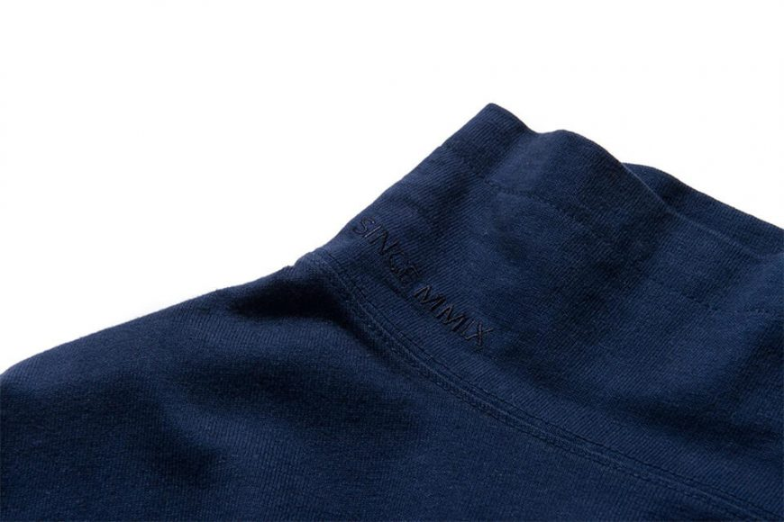 REMIX 17 AW Remix High Neck LS Tee (3)