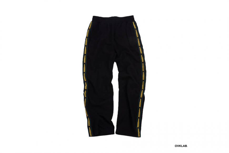 18 SS Bullet Track Pants (2)