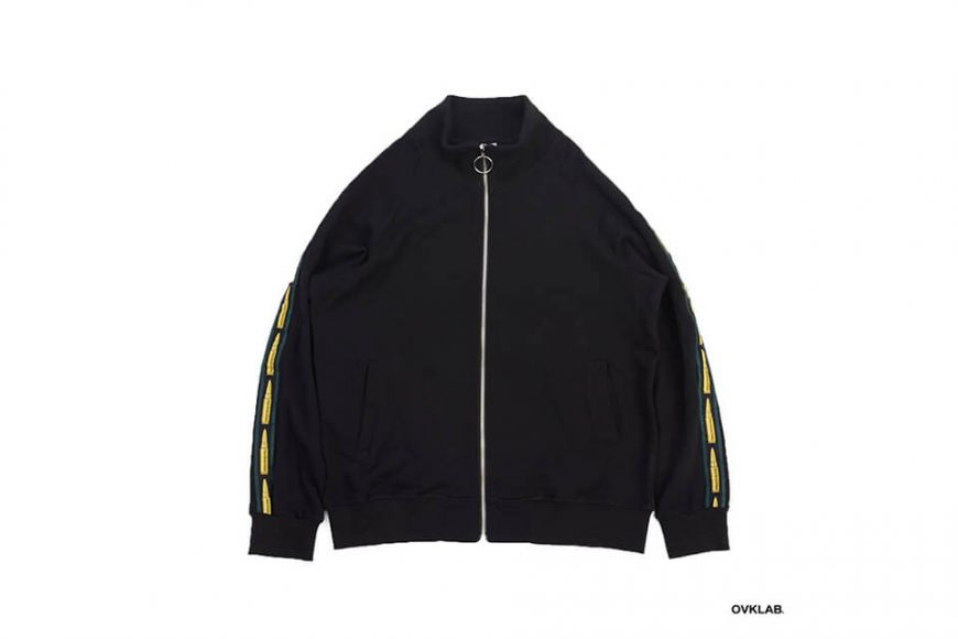 18SS Bullet Track Jacket (5)