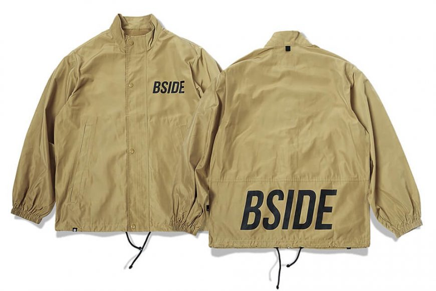 B-SIDE 310(六)發售 18 SS EASY WINDBREAKER JKT (5)
