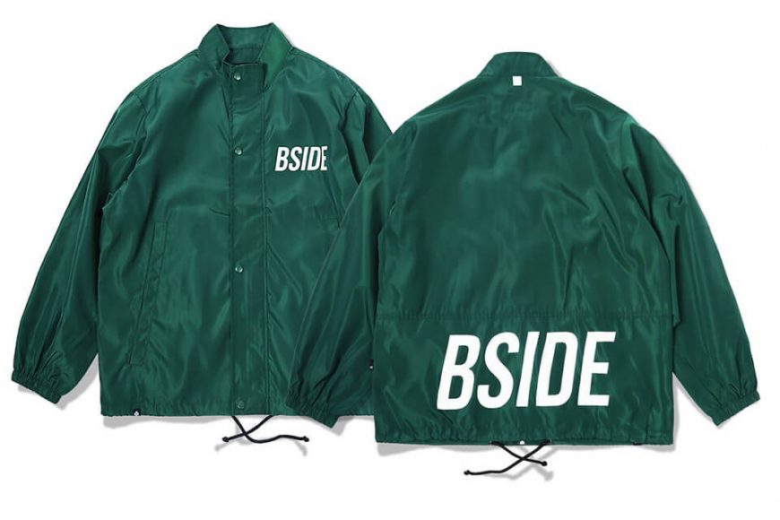 B-SIDE 310(六)發售 18 SS EASY WINDBREAKER JKT (6)