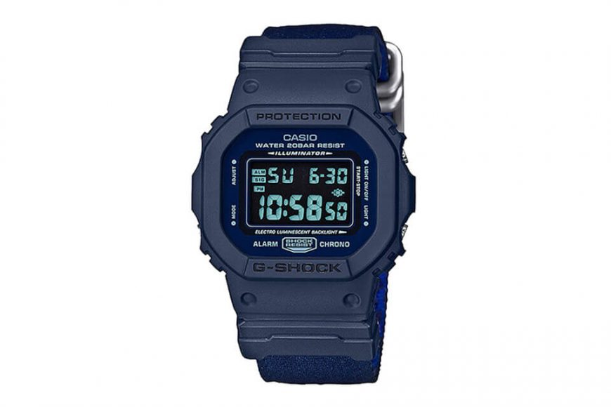 CASIO G-SHOCK DW-5600LU (2)
