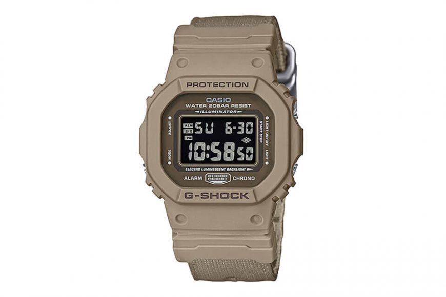 CASIO G-SHOCK DW-5600LU (4)