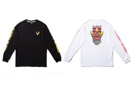 REMIX 18 SS Red Bull BC One LS Tee (1)