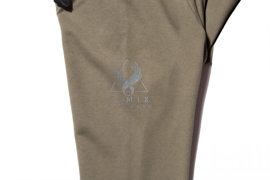 REMIX 310(六)發售 17 AW RMX WR Pullover (11)