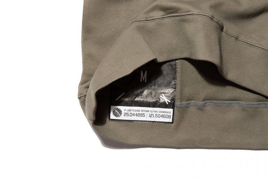 REMIX 310(六)發售 17 AW RMX WR Pullover (12)