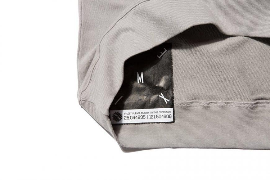 REMIX 310(六)發售 17 AW RMX WR Pullover (6)