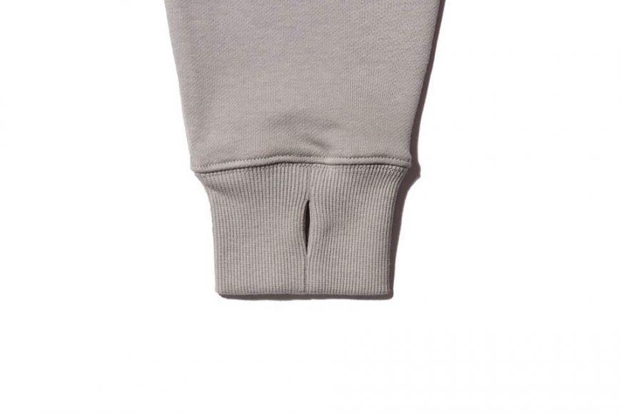 REMIX 310(六)發售 17 AW RMX WR Pullover (7)