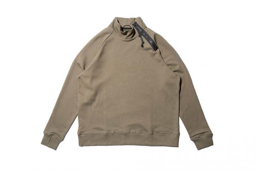 REMIX 310(六)發售 17 AW RMX WR Pullover (8)