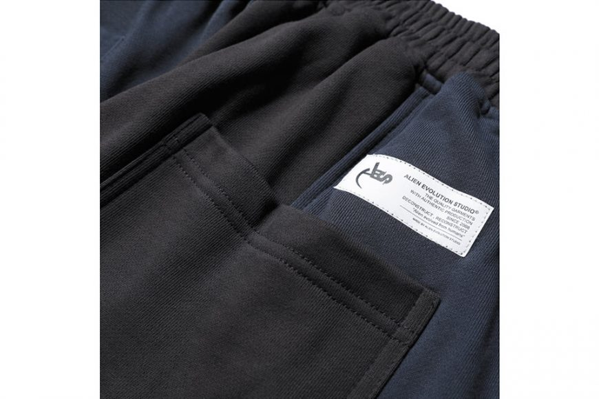 AES 414(六)發售 18 SS Reconstruct Sweatpants (6)