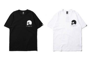 AES 414(六)發售 18 SS Skull Logo Tee (0)