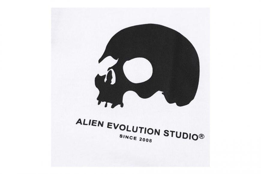 AES 414(六)發售 18 SS Skull Logo Tee (3)