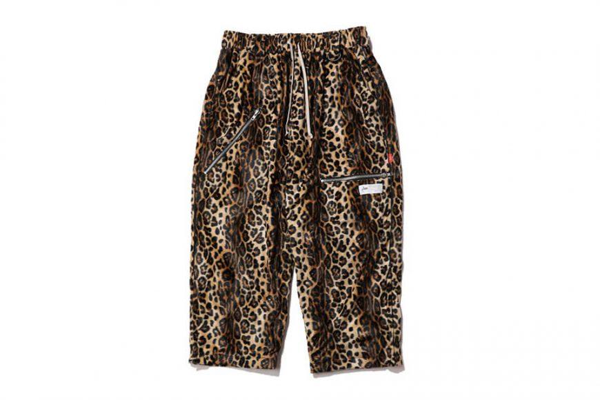AES 421(六)發售 18 SS Leopard Pants (1)