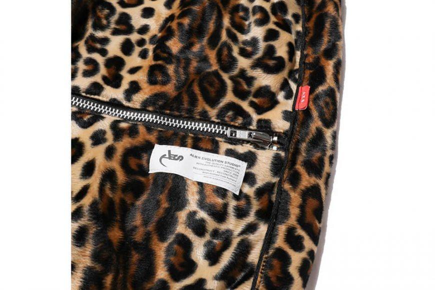 AES 421(六)發售 18 SS Leopard Pants (2)