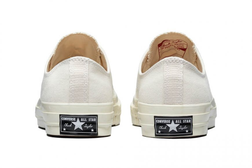 CONVERSE 18 SS 162211C Chuck Taylor All Star '70 Low (5)