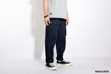 MANIA 425(三)發售 18 SS Utility Pants (5)