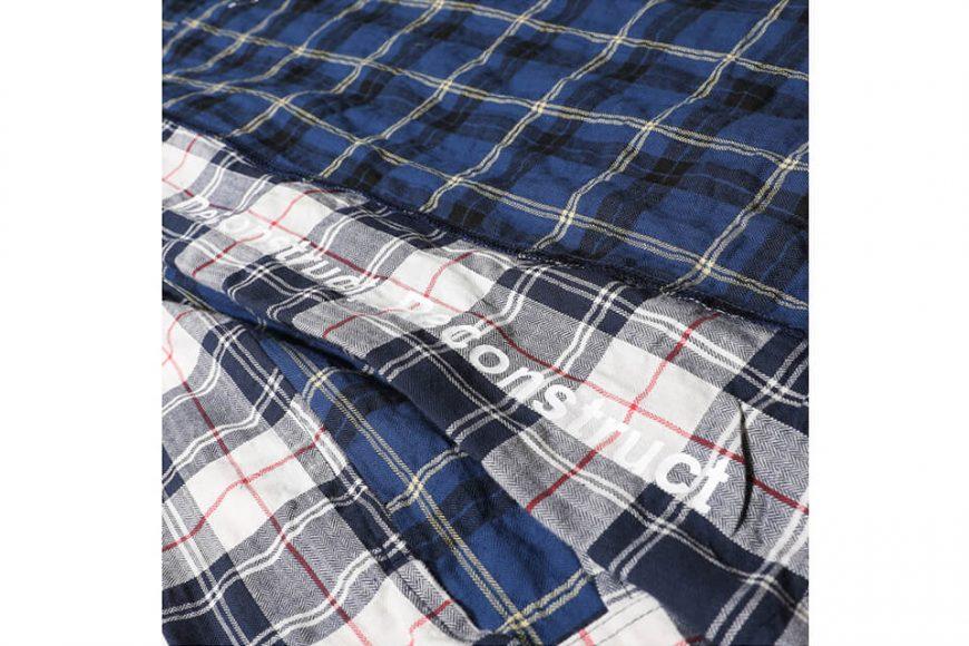 AES 519(六)發售 18 SS Reconstruct Shirt (10)