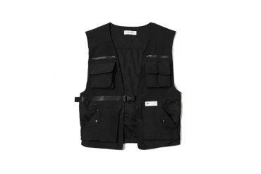 AES 526(六)發售 18 SS Black Utility Vest (3)