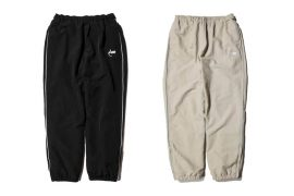AES 55(六)發售 18 SS 3M Reflective Water Resisant Track Pants (0)