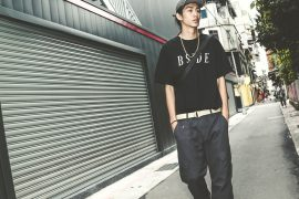B-SIDE 516(三)發售 18 SS Back Pocket Tee (1)