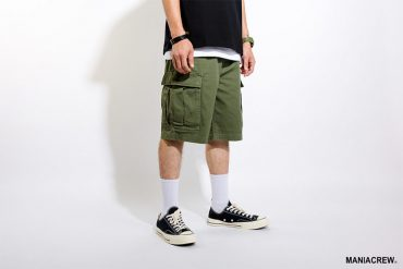 MANIA 516(三)發售 18 SS Regular Cargo Short (9)