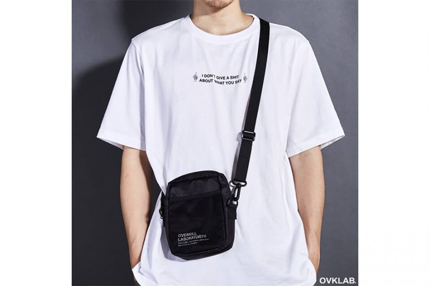 OVKLAB 523(三)發售 18 SS Quick Pocket Bag (1)