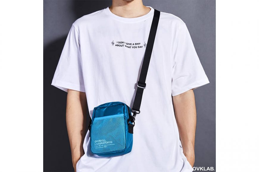 OVKLAB 523(三)發售 18 SS Quick Pocket Bag (2)