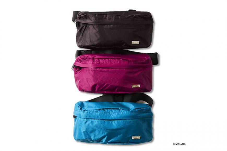 OVKLAB 523(三)發售 18 SS Waist Bag (4)