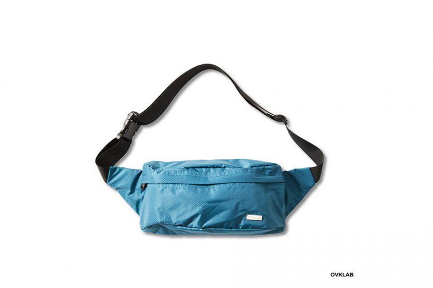 OVKLAB 523(三)發售 18 SS Waist Bag (7)
