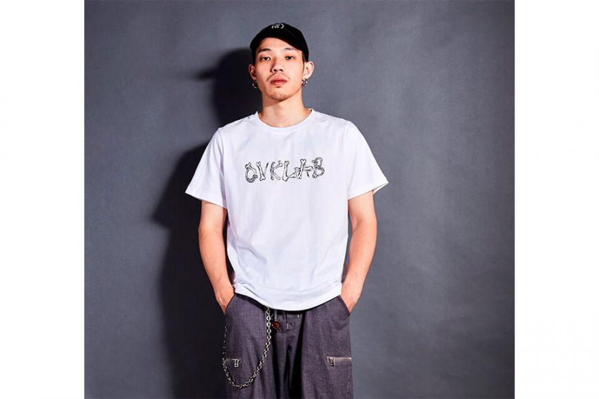 OVKLAB 525(五)發售 18 SS Bones Tee (4)