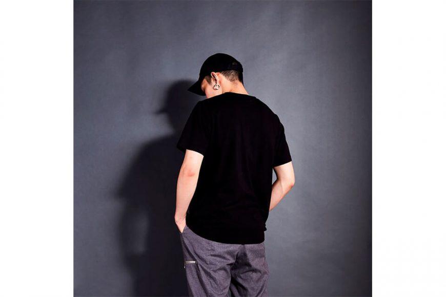OVKLAB 525(五)發售 18 SS Bones Tee (5)